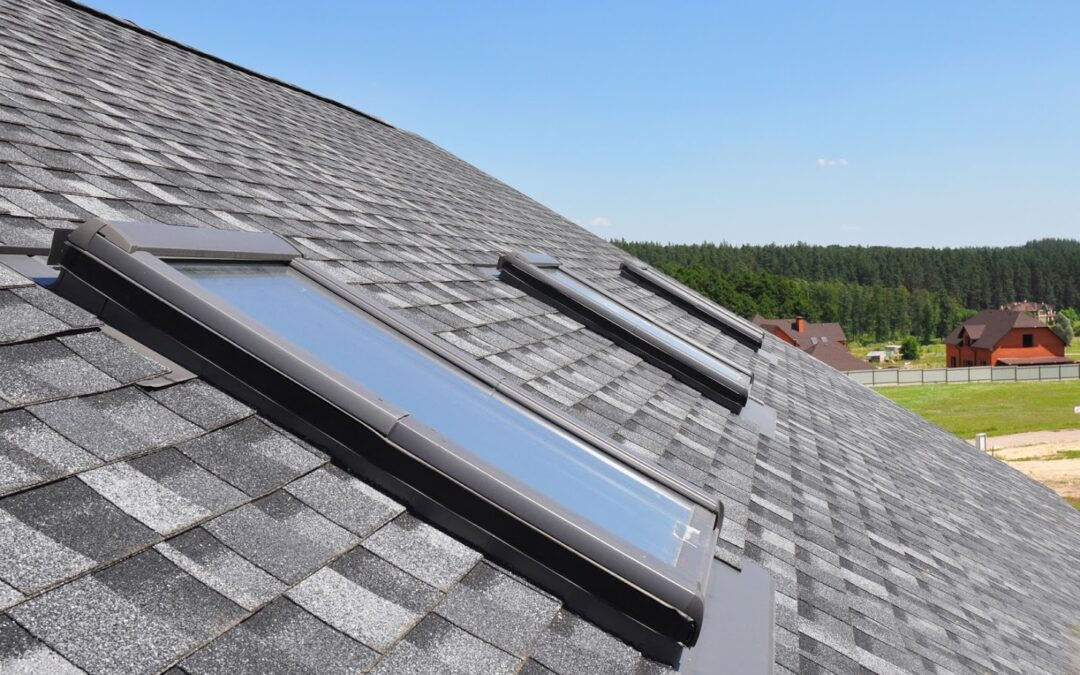 3 Reasons to Consider a Composite Shingle Roof
