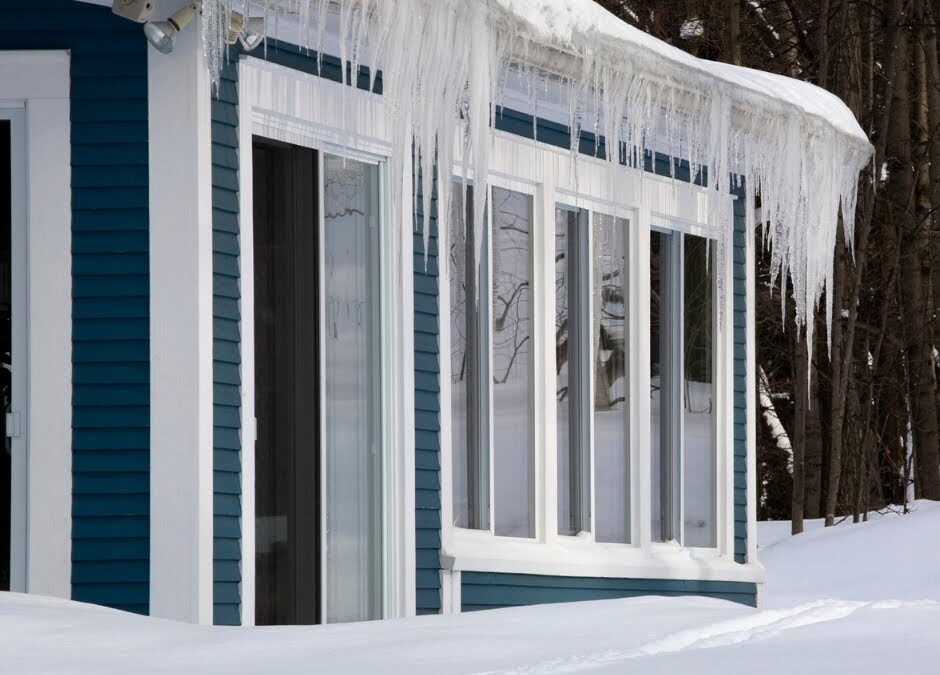 4 Roof Issues to Check After a Snow Storm